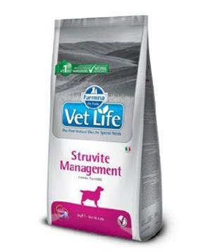 Vet Life Natural DOG Struvite Management 12kg