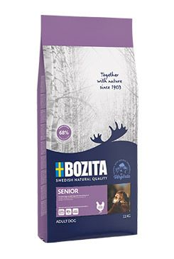 Bozita DOG Senior 11kg