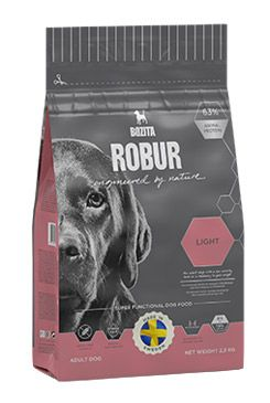 Bozita Robur DOG Light 19/8 2,5kg