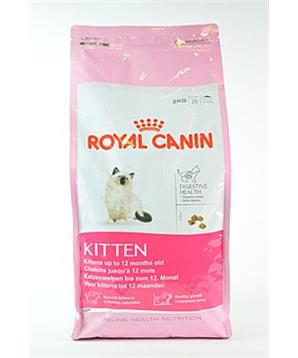Royal canin Kom. Feline Kitten 2kg