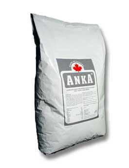 Anka Puppy Large Breed 20kg