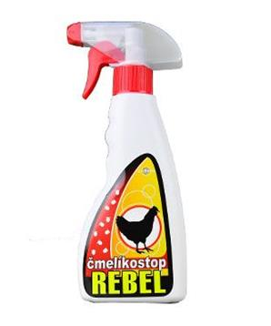 Rebel Čmelíkostop spr 250ml
