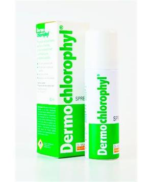 Dr.Muller Pharma Dermo-Chlorophyl spray 50ml