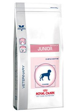 Royal Canin Vet. Junior  4kg