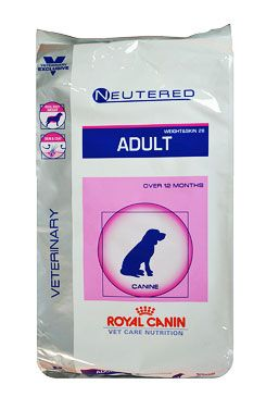 Royal Canin Vet. Neutered Adult 10kg