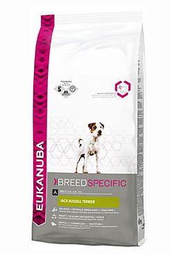 Eukanuba Dog Breed N. Jack Russell 2kg