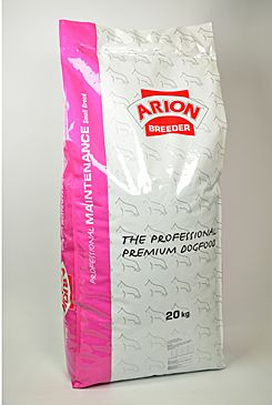 Arion Breeder Original Adult Mini Chicken 20kg