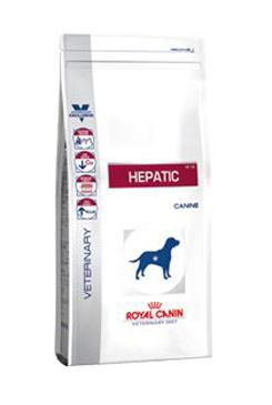 Royal Canin VD Canine Hepatic  12kg
