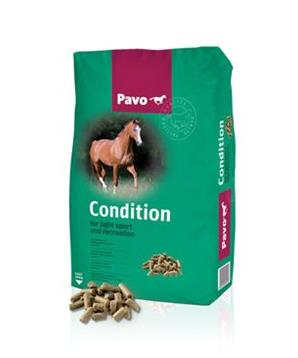 PAVO gra Condition 20kg