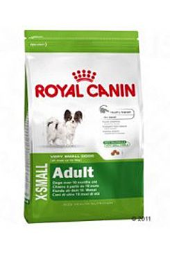 Royal canin Kom. X-Small Adult  500g