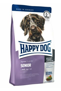 Happy Dog Supreme Fit&Well Senior 1kg