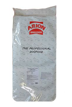 Arion Breeder Puppy Large Breed Lamb Rice 20kg