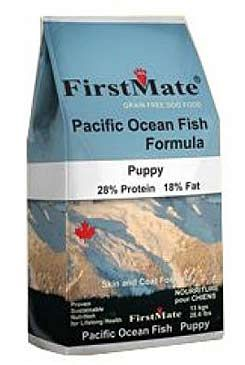 First Mate Dog Pacific Ocean Fish Puppy 13kg