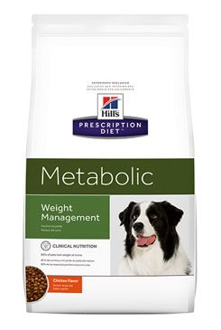 Hill's Canine Dry Adult Metabolic 12kg