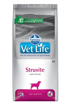 Vet Life Natural DOG Struvite 12kg