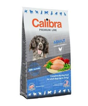 Calibra Dog Premium Adult 12kg